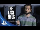 "V�deo The Last of Us: The Last of Us ""Alternate"" Ending"