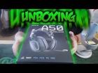 V�deo: UNBOXING ASTRO A50 | RedGlock97