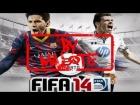 V�deo FIFA 14 FIFA 14 modo manager xbox 360