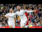 V�deo: Real Madrid 5-1 Rayo Vallecano | Goles | 08/11/2014 | COPE
