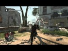 V�deo Assassin's Creed 4: ASSASSIN'S CREED IV: Truco enemigos rabbids y conquista de un fuerte a pu�etazos!!