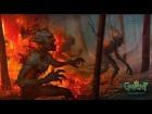 Video: Baraja Gwent Monstruos - Tiempo de sueños monstruoso