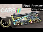 V�deo: Project Cars - Exclusive PS4 Gameplay Final Preview