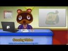 CrossingVision: La televisi�n de Animal Crossing. Segundo programa