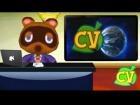 CrossingVision: Noticias de Animal Crossing con humor. 4� Programa