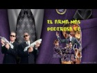 Saints Row IV- Langosta Chillona/ EASTER EGG