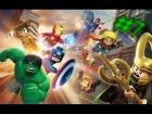 LEGO MARVEL SUPER HEROES #7: �LA C�RCEL DE LOS FEOS!