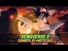 Video: GAMEPLAY XENOVERSE 2 + NUEVAS NOTICIAS