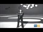 V�deo: Camilo Sesto  - Yo soy as�  - TVE 1973 -  HD