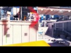 V�deo: Mirror's Edge Time Trial 3 STARS// Playground 3