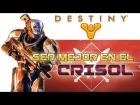 V�deo Destiny DESTINY | CONSEJOS PARA SER MEJORES JUGADORES EN EL CRISOL | GoTiK