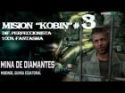 "Splinter Cell Blacklist _ Mision #3 KOBIN ""MINA DE DIAMANTES"" _ Perfeccionista"