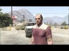 V�deo Grand Theft Auto V: GTA V - Los Mexicanos borrachos (NO SPOILER)