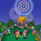 Pueblo Animal Crossing