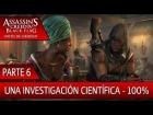 DLC Grito de Libertad - Parte 6 al 100% - Assassin's Creed 4