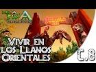 V�deo: ARK | Capitulo 8 | VIVIR EN LOS LLANOS ORIENTALES