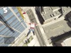 V�deo Grand Theft Auto V: GTA 5 50 manera de morir
