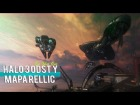 V�deo: �Halo 3 ODST en Xbox One y Mapa Rellic! - Fecha de Salida Confirmada