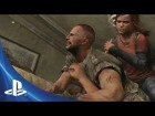 V�deo The Last of Us: The Last of Us E3 2012 Gameplay
