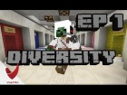 V�deo Minecraft: No nos copiamos de nadie xD|Diversity By Tr GameS w/TheMegabug18