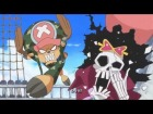 V�deo: One Piece New World Dressrosa Funny Moments Part 2