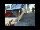 V�deo Call of Duty: Black Ops 2: A tomahawk y cuchillo balistico - Black Ops 2 - HD