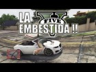 V�deo Grand Theft Auto V: LA EMBESTIDA !! | GTA V (Grand Theft Auto 5)