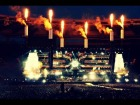 Video: MUSE - LIVE AT ROME OLYMPIC STADIUM HD FULL CONCERT