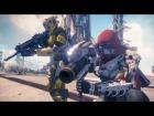 V�deo Destiny Destiny - Tr�iler del juego oficial para la E3 [ES]
