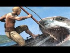 V�deo Assassin's Creed 4: Assassin's Creed IV Exclusive PS4 Gameplay: 15 Minutes of Open World Piracy