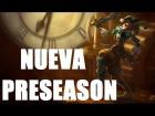 V�deo: SHACO Preseason Jungla[FALSO LIVE] Mi primera partida!!