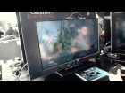 V�deo Assassin's Creed 4: Assassin's Creed 4 - shatter1nglass Gets Top Wanted Score @ E3 Uplay Lounge