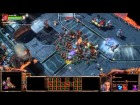 V�deo: StarCraft 2: Heart of the Swarm - Gameplay GTX680