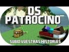 V�deo: PATROCINO !!!! - Historias Random En Minecraft