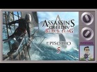 V�deo Assassin's Creed 4: Assassin�s Creed IV: Black Flag #5 - Mucho asesino y poco sigilo [Gameplay PC HD Espa�ol 1080 Guia]