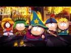 Guia South Park - La vara de la verdad Parte 9 [GTX 660]