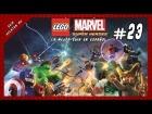 LEGO Marvel Super Heroes LA MEJOR GUIA EN ESPA�OL Parte 23