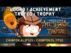 South Park: La Vara de la Verdad - Logro / Trofeo - Chinpokalipsis