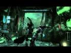 V�deo: Batman: Arkham Knight - Infiltraci�n en Ace Chemicals - Parte 1