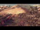 V�deo: Rome 2 Total War C�lquida VS Massalia Mods