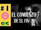 V�deo The Last of Us: The Last Of Us - #1 El Comienzo De El Fin | Walkthrough Let's Play The Last Of Us Espa�ol PS3