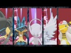 V�deo Pok�mon X / Y: Pokemon X and Y - Mega Evolution Trailer #2