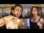 V�deo: CHICA SEXY AL LADO + THE ORDER: 1886 = FELICIDAD!!