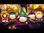 Guia South Park - La vara de la verdad Parte 10 [GTX 660]