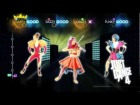 V�deo: Just dance 4- Lindsey Stirling