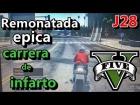 V�deo: GTA online Remontada epica