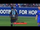 V�deo FIFA 14 Chilena Rub�n Castro!