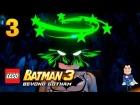 V�deo: LEGO Batman 3: M�s All� de Gotham 60fps   Let's Play en Espa�ol   Capitulo 3