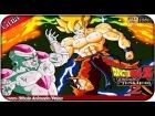 V�deo: Let's play Dragon Ball Z Budokai tenkaichi 2 Latino-Modo Historia- Saga Frezzer-(PARTE 12)
