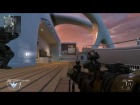 V�deo Call of Duty: Black Ops 2: Duelo por equipos en Hijacked | RPG Y Skorpion Evo